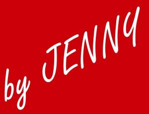BY JENNY
